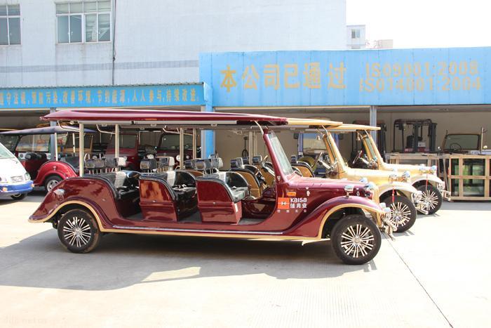 深圳市沃森电动车有限公司创建于2009年,是一家专业集电动