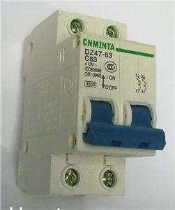 电动车断电开关直流断路器