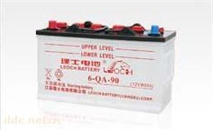 供应高性能干荷汽车电池