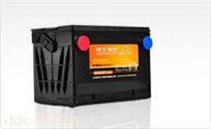供应高性能免维护汽车电池