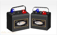 供应富液式高尔夫球车电池,高尔夫球车蓄电池