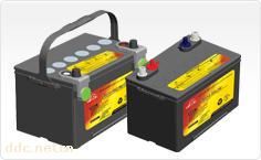 供应AGM系列高尔夫球车电池