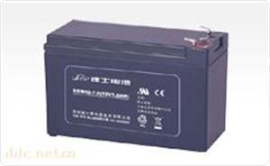 供应DJW系列密封胶体铅酸蓄电池