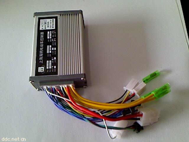 350w电动车控制器能特点