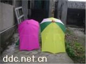 雨森电动车晴雨伞