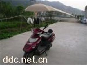 台州电动摩托车遮阳防晒伞