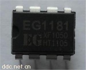 上海屹晶微控制器