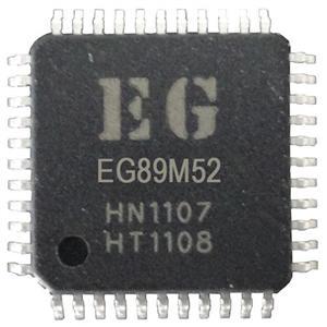 上海屹晶微EG89M52电机控制单片机