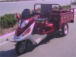 老年助力车,电动三轮车