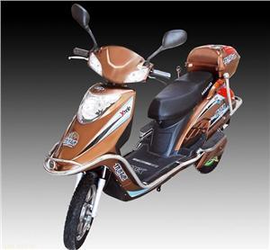 优耐德龙腾豪华电动摩托车