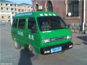 河北沧州爱捷绿色电动汽车