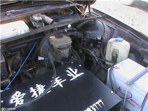 价格最低的燃油车改教练车