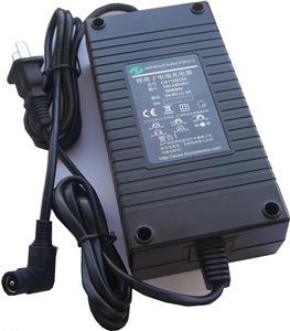 深圳13串锂电池充电器,54.6V/2A锂电池充电器