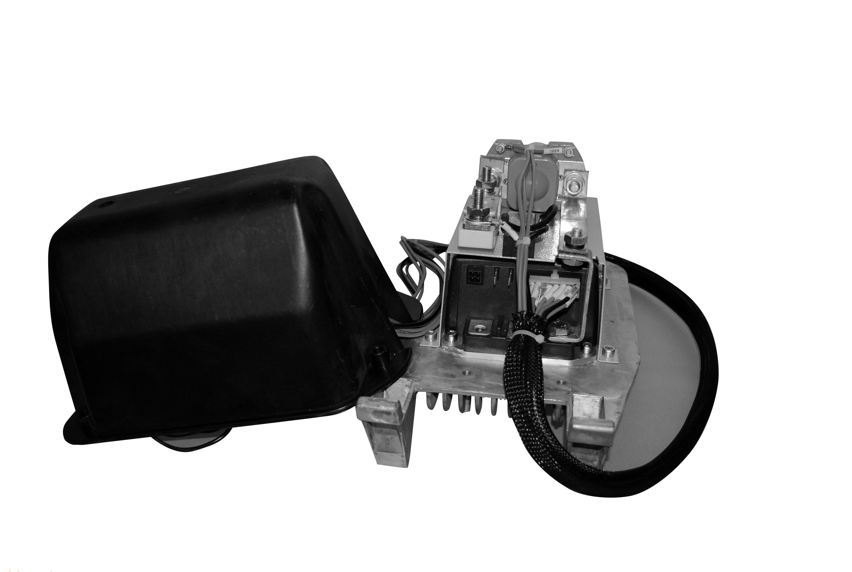 水电瓶三轮马达接线图