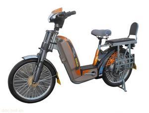 低价供应60V载重王电动自行车