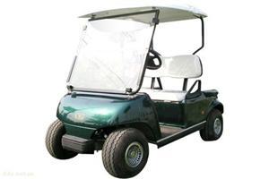 青岛格仑特供应电动高尔夫球车