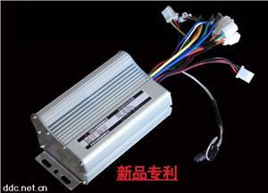 华能专利液体冷却控制器