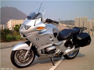 宝马BMW 2005 R1200RT越野摩托车
