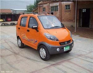 电动汽车,电动轿车