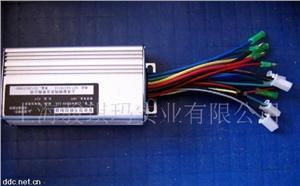 800W60V防盗报警电动车控制器