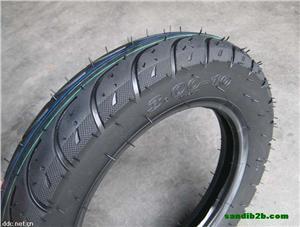 电动三轮车轮胎生产