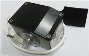 电动观光车等使用的霍尔式加速器