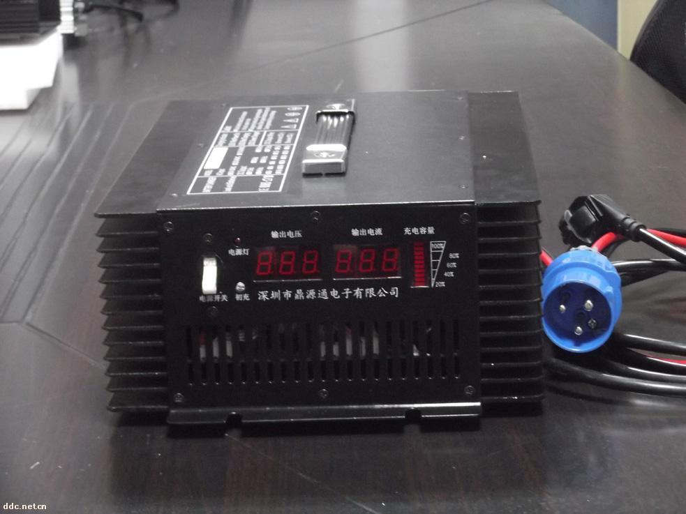 厂家直销dyt108v20a-cd电动汽车小巴充电器