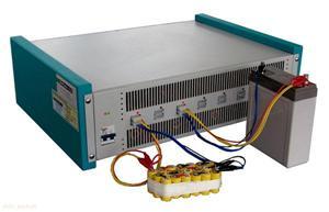 锂电池组检测设备