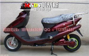 中沙电动摩托车
