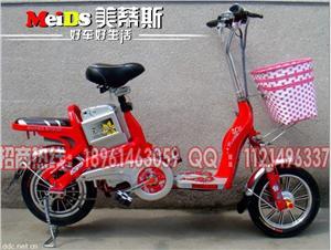 梦幻天使电动车电动自行车