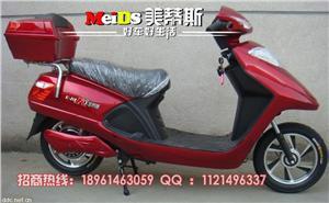乐驰电动摩托车
