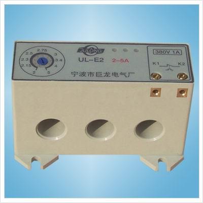 电动机保护器(电机保护器,电动机综合保护器)