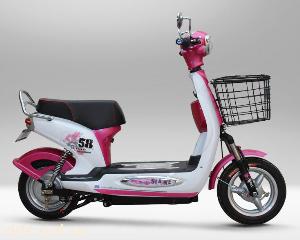 新蕾电动车DM-3二代