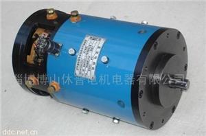 休普小型电动货车大功率电机