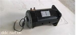 休普电动轿车用电动机4KW