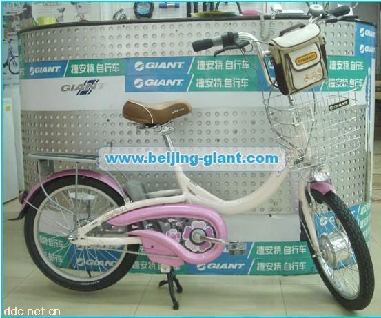 捷安特电动车 捷安特电动自行车价格 捷安特电动自行车图片 -捷安特电图片