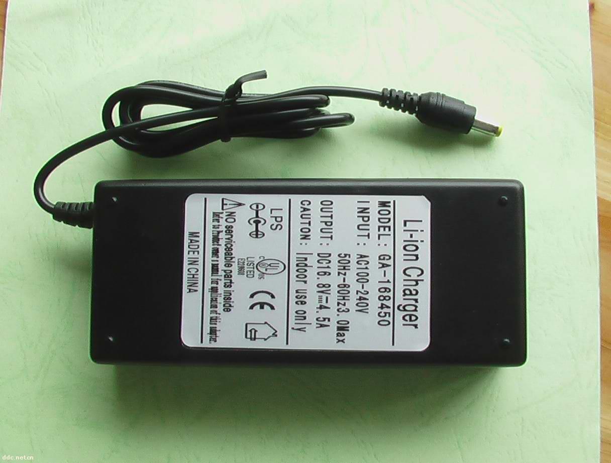 ... 车网 > 产品中心 > 充电器 > 锂离子电池充电器4.2V--4.5A