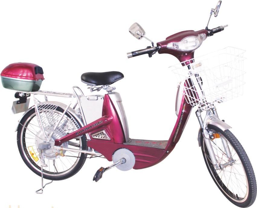 电动自行车 - 天津,天津