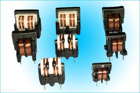 uf共模滤波电感器