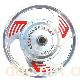 SNW-08无刷亮光彩轮电机