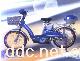 亿普达金鸵鸟电动车