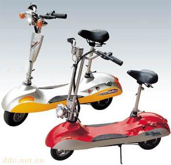 上海凤凰 飞达 电动车自行车 高清图片