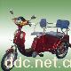 新品上市-盛宇电动三轮车塑件1