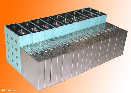电动车动力锂电池组图片