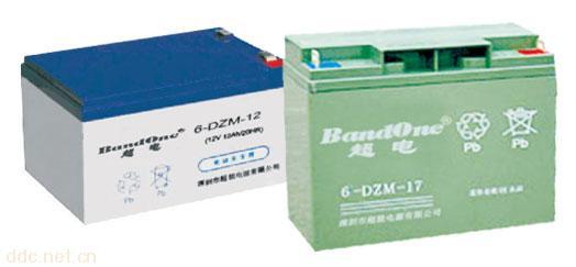 供应电动车电池高清图片