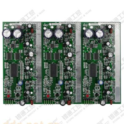 锡通pic450w电动车无刷电机控制器芯片