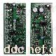 锡通NEC450W无刷电机控制器芯片
