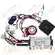 无锡锡通450WBJ电动车W350-XB146无刷电机控制器