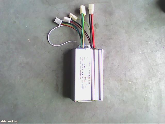 350w智能电动车控制器