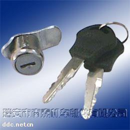 尾箱锁-南泰电动车套锁